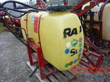 Used 1991 Rau Sprima