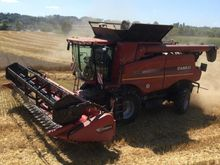 Used Case IH Axial F
