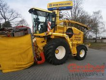 Used 2001 Holland FX
