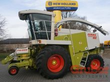 Used 1995 CLAAS Jagu