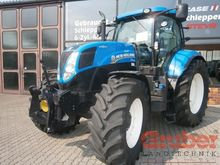 Used 2011 Holland T