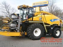 2011 New Holland FR 9080 Sonder