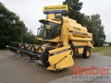 Used 1994 Holland TX