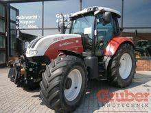 Used 2008 Steyr 6140