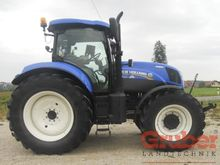 Used 2015 Holland T