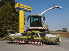 Used 2006 CLAAS Jagu
