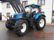 2009 New Holland T 6050 RC