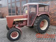 Used 1970 Case IH 62