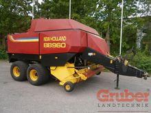 2001 New Holland BB 960