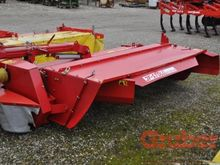 Used 2008 Stoll JF G