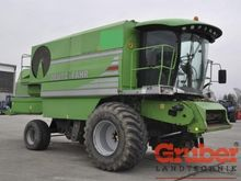 Used 2003 Deutz-Fahr