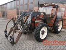 Used 1985 Fiatagri 8