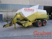 Used 2004 CLAAS Quad