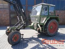 Used 1980 Fendt F 25