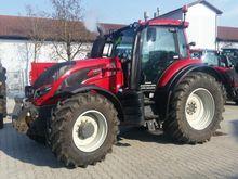 2015 Valtra T 144 Active