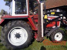 Used 1981 Steyr 8060