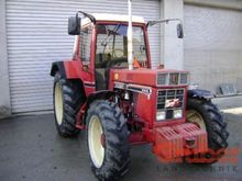 Used 1982 Case IH 95