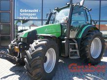 1999 Deutz-Fahr Agrotron 150