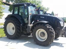 2014 Valtra T 153 H Unlimeted