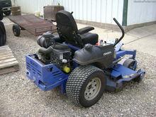 2007 Dixon Grizzly 60SE