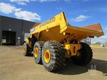 Used 2014 VOLVO A40F