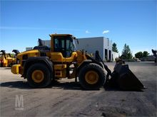 Used 2014 VOLVO L110