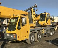Used 2012 GROVE TMS8
