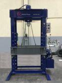 2017 RHTC Profi Press 100 M/H M