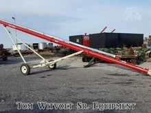 BUHLER FARM KING 841
