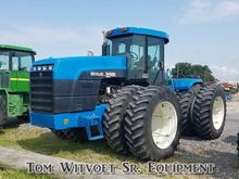 NEW HOLLAND 9482