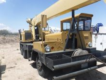 Used 1994 GROVE TM12