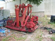 Used 1981 Bucyrus Er