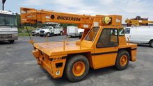 1991 BRODERSON IC80-1D