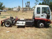 Used 2003 ISUZU FRR