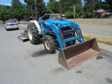 Used 1997 FORD 1920