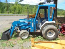 Used 1996 HOLLAND 17