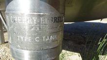 2005 CHERRY BURRELL None C Tank