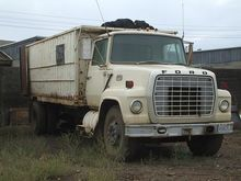 Used 1974 FORD None