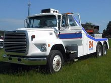 1979 FORD L9000