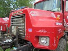 1993 MACK DM 690S