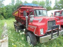 1979 MACK DM690S