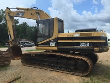 1998 CATERPILLAR 325BL