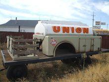 Used 1985 Fuel Tank
