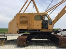 Used MANITOWOC 3900A