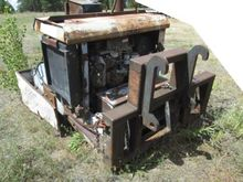 1995 Rockford Powertrain