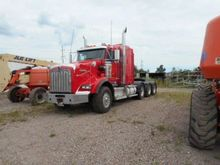 2010 KENWORTH T800 HEAVY DUTY S