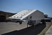 1995 CPS Trailers SBD240