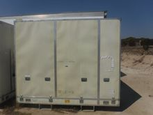 1995 SHIPPING CONTAINER AJ CASE