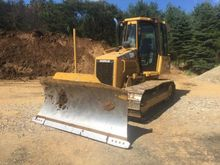2005 CATERPILLAR D5G XL