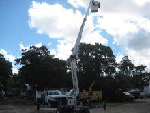 2006 Terex Skylift Hi Ranger TL